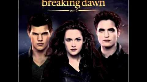 Twilight BREAKING DAWN part 2 SOUNDTRACK 01. Passion Pit - Where I Come From