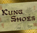 Kung Shoes