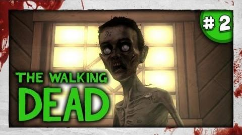 The Walking Dead: Episode Four - Part 2
