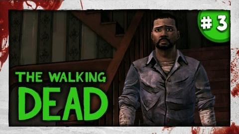 The Walking Dead: Episode Four - Part 3