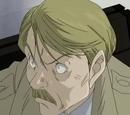 Detective Messener