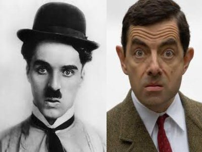 charlie chaplin and mr bean essay Read this full essay on comparison between charlie chaplin's the kid and  rowan atkinson's mr bean - the ultimate disaster movie name: toh lai.