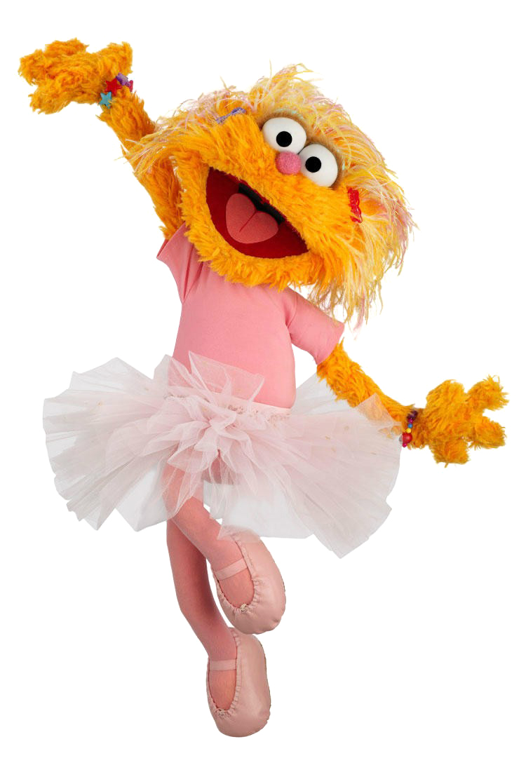 Zoe - Muppet Wiki - Wi...