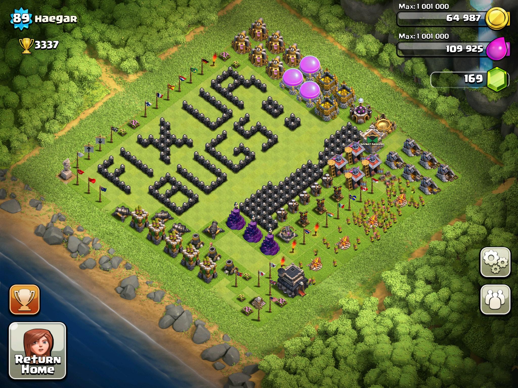Les constructions de village improbables mais vrai... Fix_your_bugs