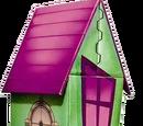 Invader Zim House Box Set