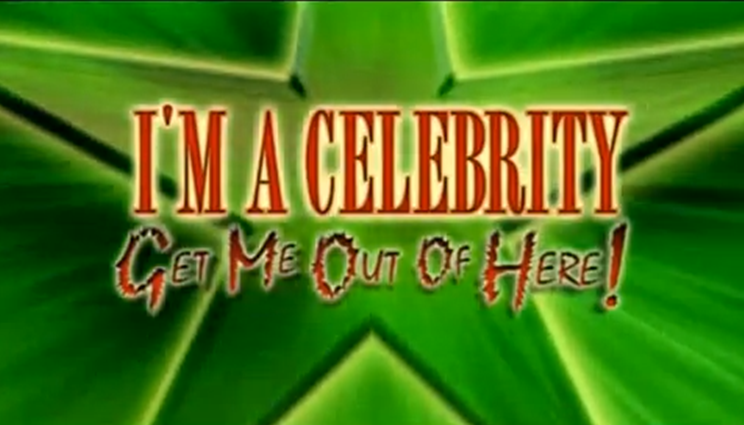 I M A Celebrity Get Me Out Of Here Logopedia Wikia