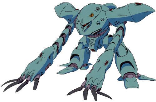 Msm 03c Hygogg The Gundam Wiki Wikia