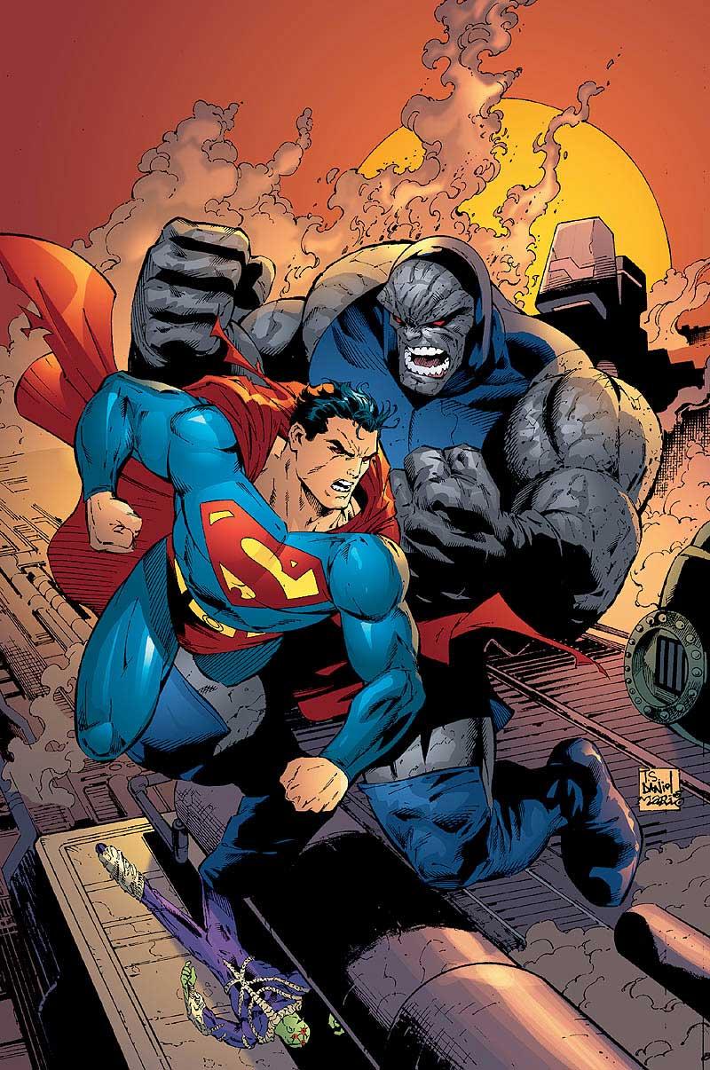 Superman Dc Comics Worldwide Comics Encyclopedia Website