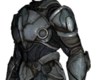 Armor in Infinity Blade I