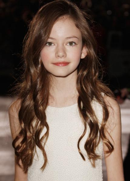 Mackenzie Foy age