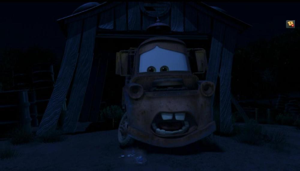 Mater Disney Wiki