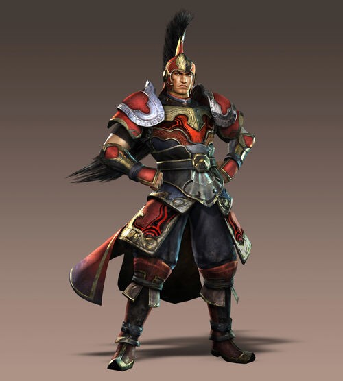 Warriors Orochi 3 Ultimate Unlock Characters: Dynasty Warriors