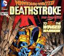 Deathstroke Vol 2 14