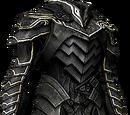 The Vile Armor