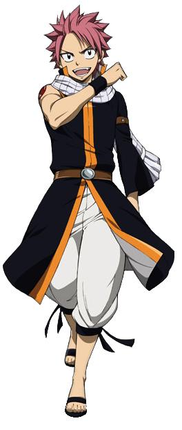 Natsu dragneel fairy tail wiki - Image de natsu fairy tail ...
