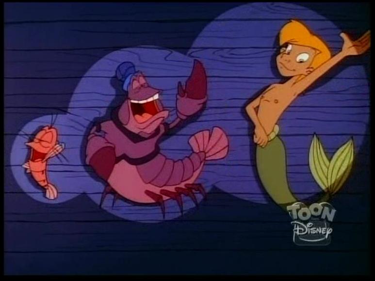 The Lobster Mobster S Mob Disneywiki
