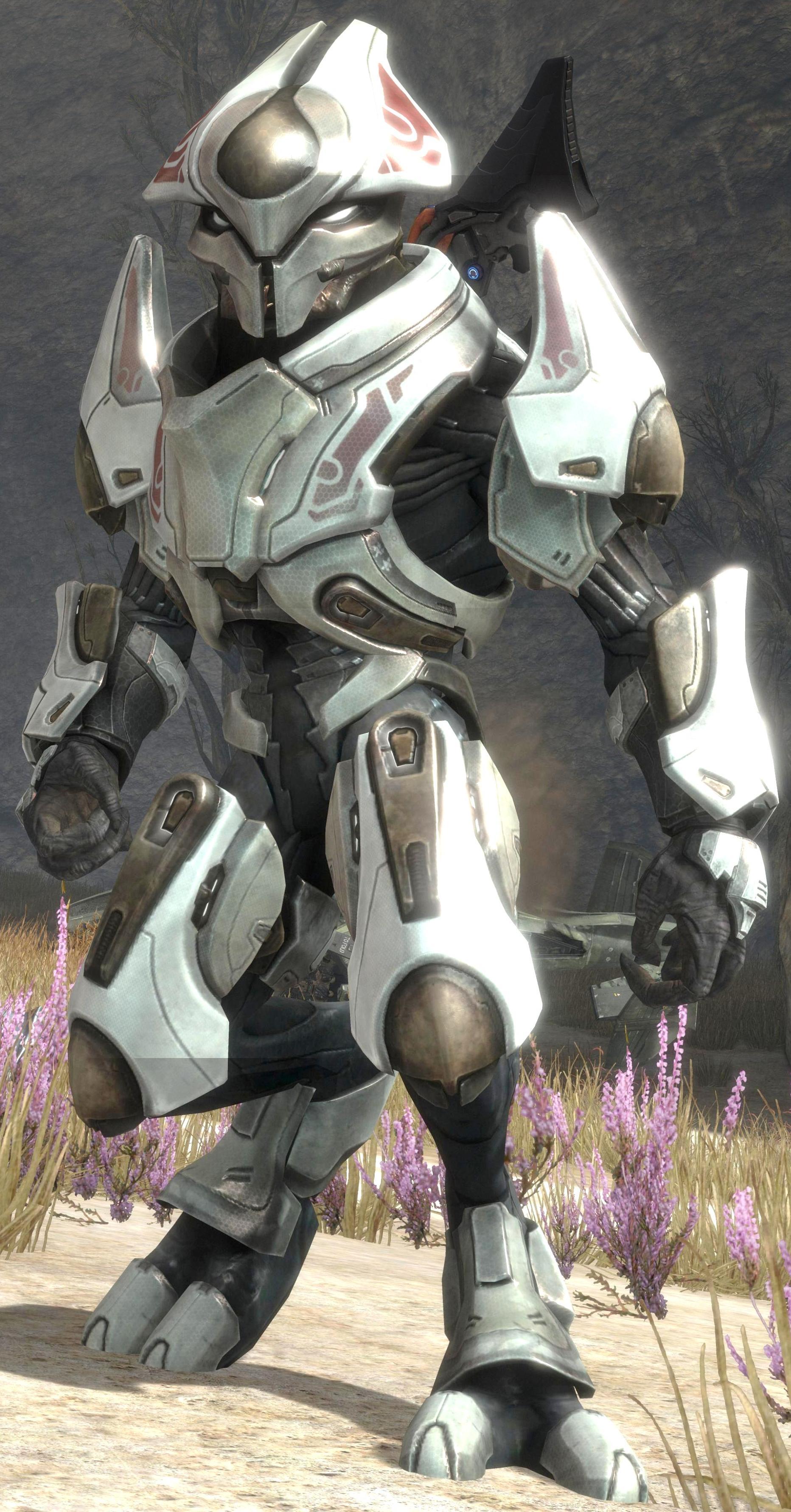 Sangheili (Elites) In New Trilogy Matchmaking   Halo 5: Guardians