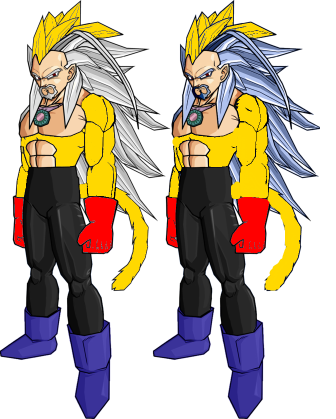 Supreme Dragon Ball Wiki