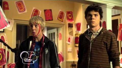 HD My Babysitter's A Vampire - Season 2, Episode 6 - Village Of The Darned (FULL EPISODE)