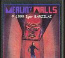 Merlin's Walls (Ebivision)