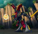 Slynix (Masterzverse)