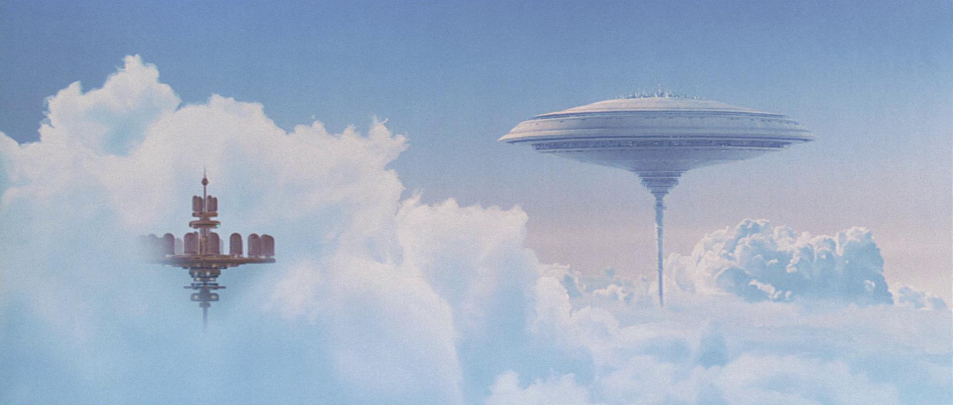 !!!!! STAR WARS !!!! : THE FORCE AWAKENS (december 2015)   Cloud_City