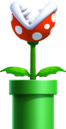 Piranha Plant, New Super Mario Bros. U.png