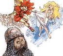 Tarcza Thora (komiks)