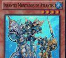 Infantes Montados de Atlantis