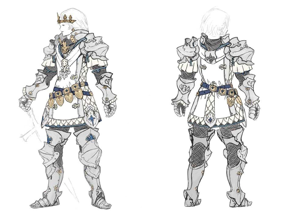 Best looking armor for paladin i think the af armour looks amazing though publicscrutiny Gallery