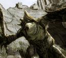Bog Giant