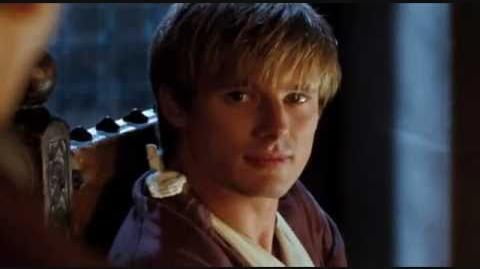 Top 10 Merlin & Arthur Emotional Moments Video (Colin Morgan & Bradley James)