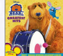 Bear in the Big Blue House: Greatest Hits