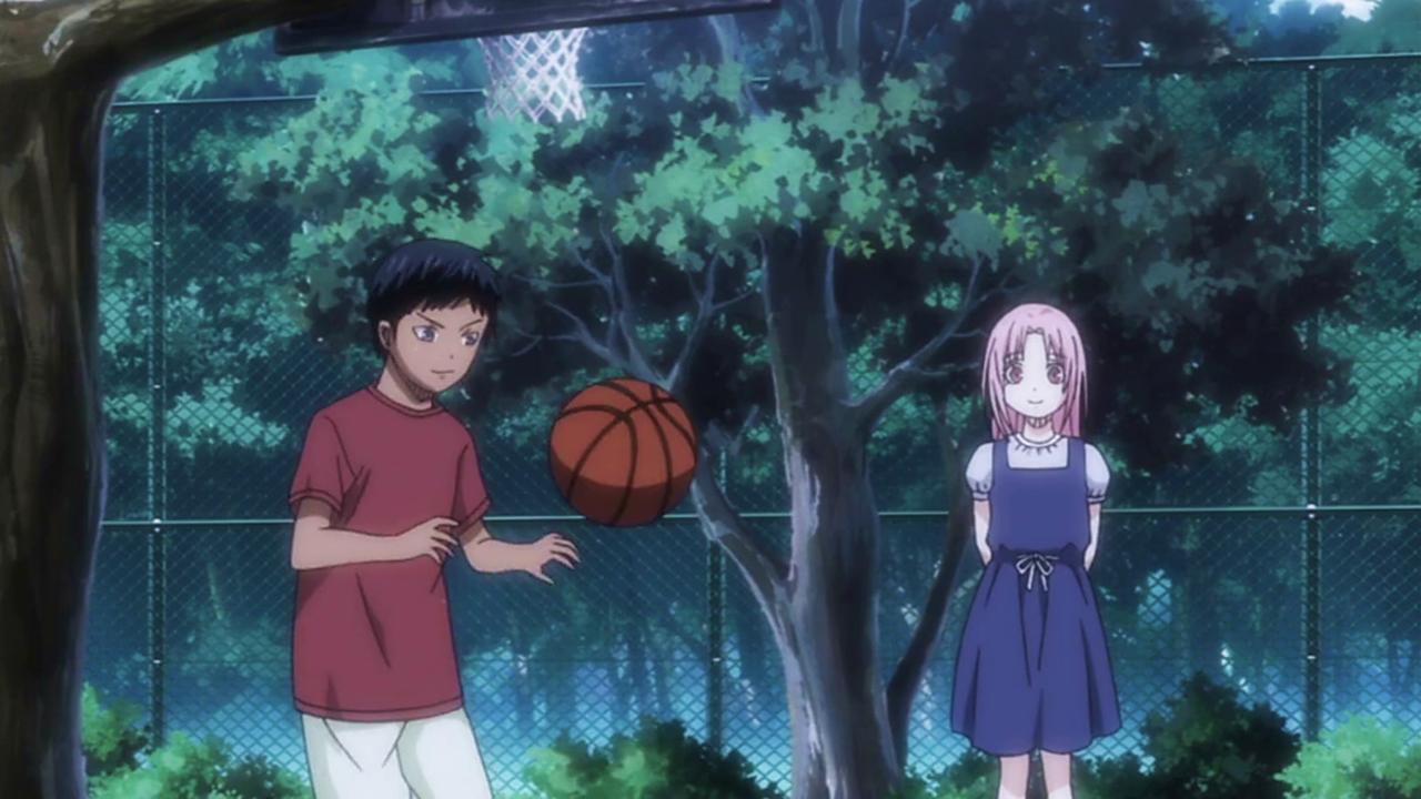 kuroko s basketball live wallpaper