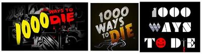 1000 WTD logo history