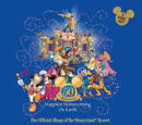 The Official Album of the Disneyland Resort