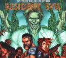 Resident Evil Vol 2 Issue 5