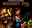 Resident Evil Vol 2 Issue 4