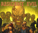 Resident Evil Vol 2 Issue 2