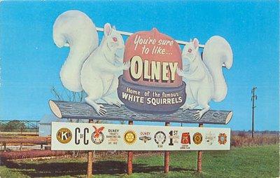 Olney, IL