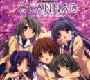 TV Animation CLANNAD Visual Fanbook