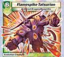 Flamespike Tatsurion