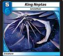 King Neptas