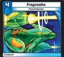 Frogzooka