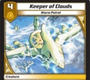 Keeper of Clouds
