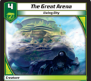 The Great Arena