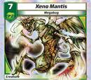 Xeno Mantis