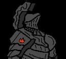 Coal Knight