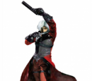 Devil May Cry 2 Character Images