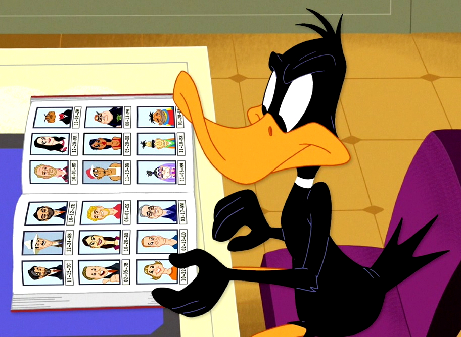 Various Looney Tunes And Merrie Melodies
